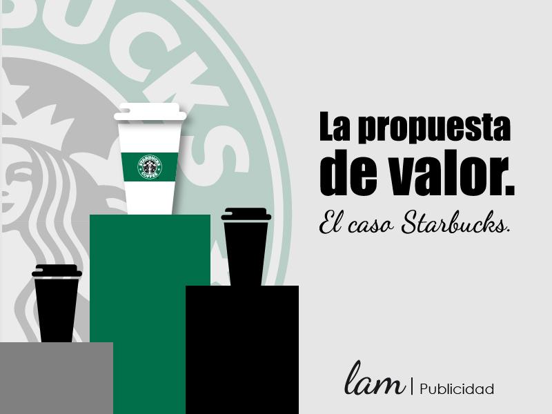 Publicación Starbuck LAM-01
